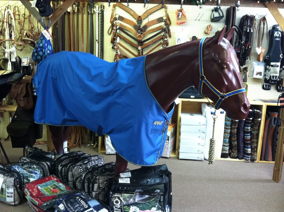 Equestrian Health & Grooming Products   Bingo's D & S Saddle Shop